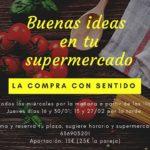 Buenas ideas en tu supermercado